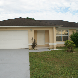 Rented 3411 Sta Barbara Blvd. DOM-47