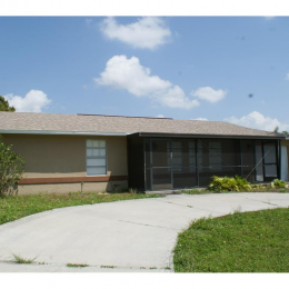Rented 145 SE 19TH TER Cape Coral