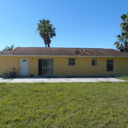 Rented 705 SW 27th Ter