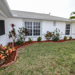 Rented 1802 SW 12TH TER